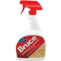Bruce Hardwood NO-WAX FLOOR CLEANER WS109