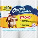Charmin Essentials Strong Toilet Tissue