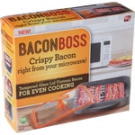 Bacon Boss Microwave Cookware