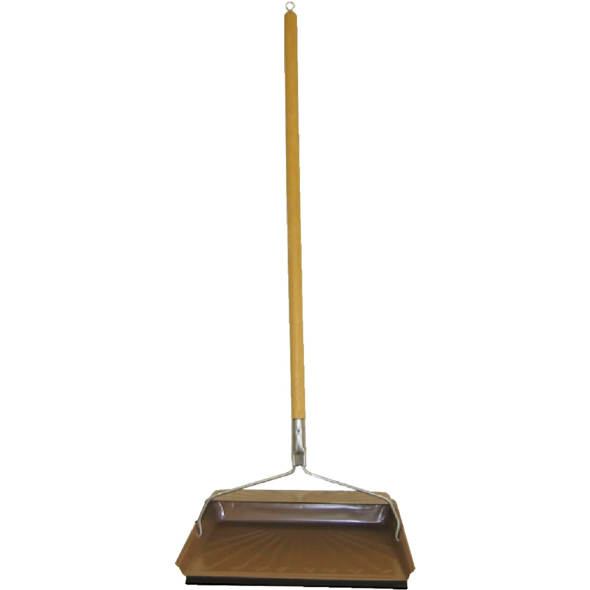 LONG HANDLE DUSTPAN - 240S-10PK by Fulton Corp