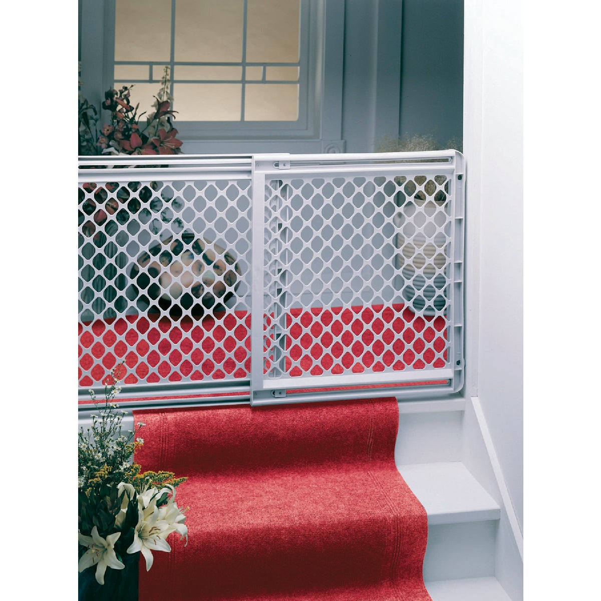 26-41 STAIRWAY GATE - 8670 by North State Ind