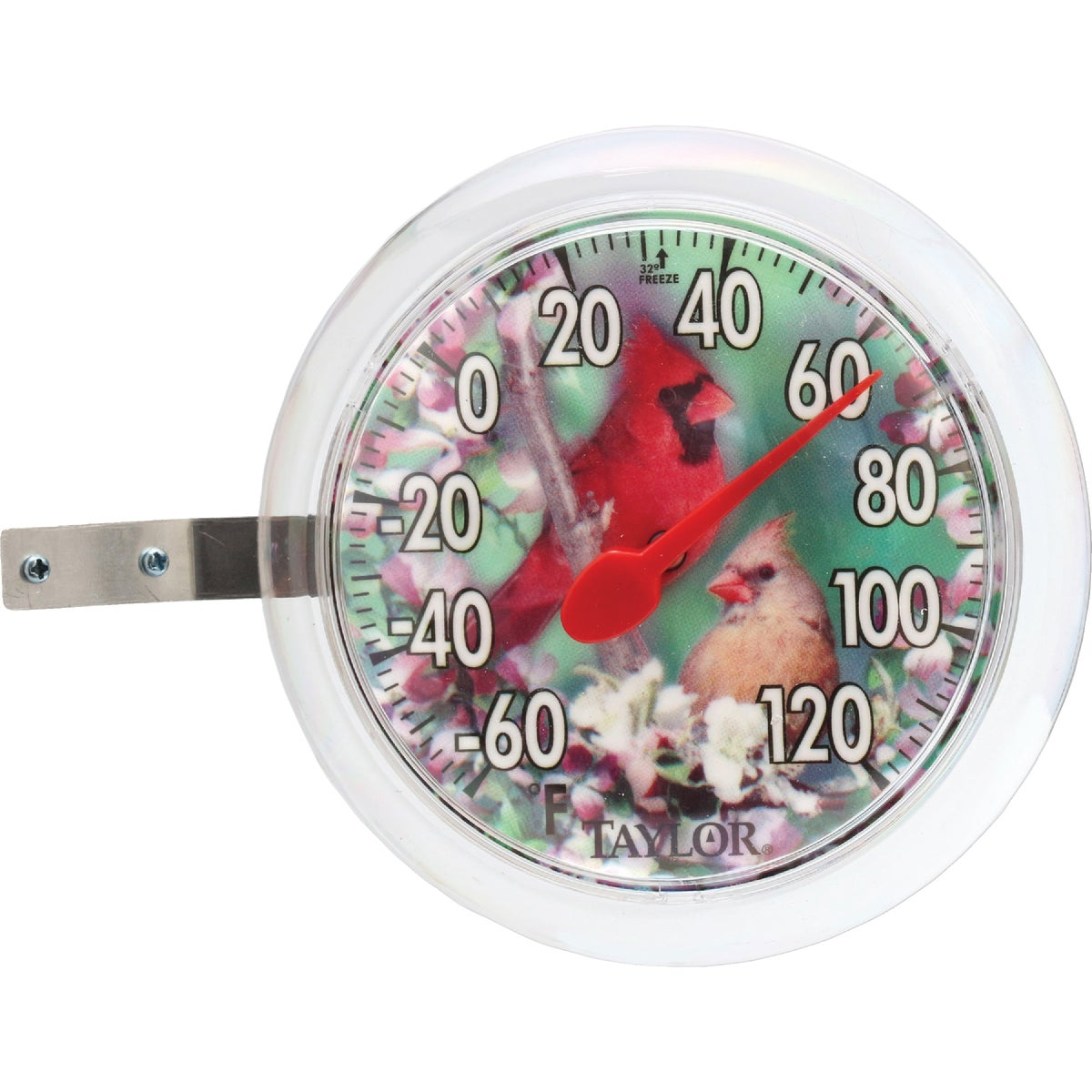 OUTDOOR THERMOMETER - 5632 by Taylor Precision
