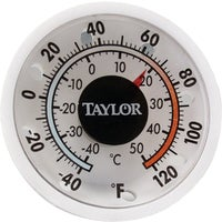 Taylor Precision DIAL THERMOMETER 5380N