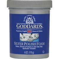 Northern Lab-Goddards SILVER PASTE FOAM 707085