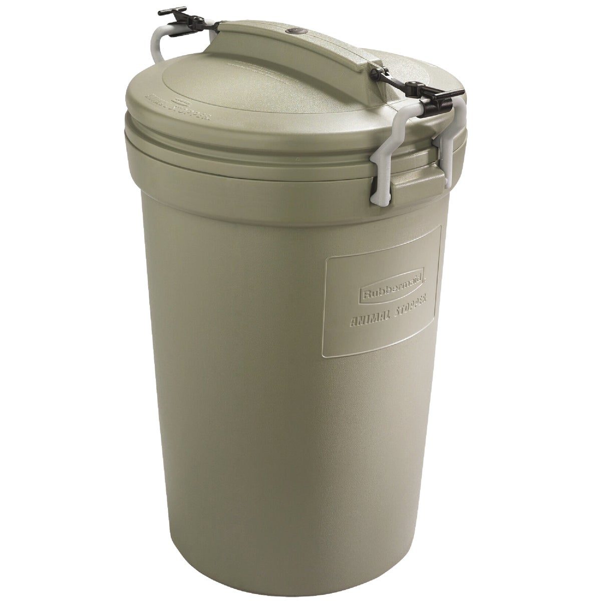 32GAL TRASH CAN - RM5F8201 by United Solutions