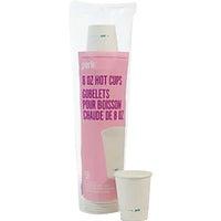 Dart Cont. 8.5OZ FOAM CUPS 8RP51