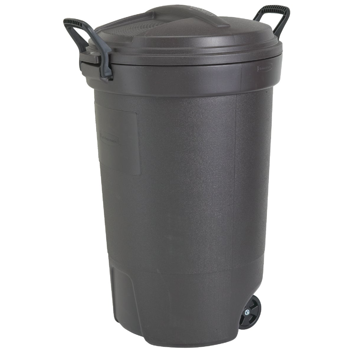 32GAL WHEELED TRASH CAN