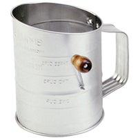 Norpro 3 CUP SIFTER 136