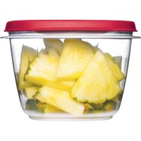 Rubbermaid 7 CUP FOOD CONTAINER 1777088
