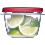 Easy-Find Lids Food Storage Container.