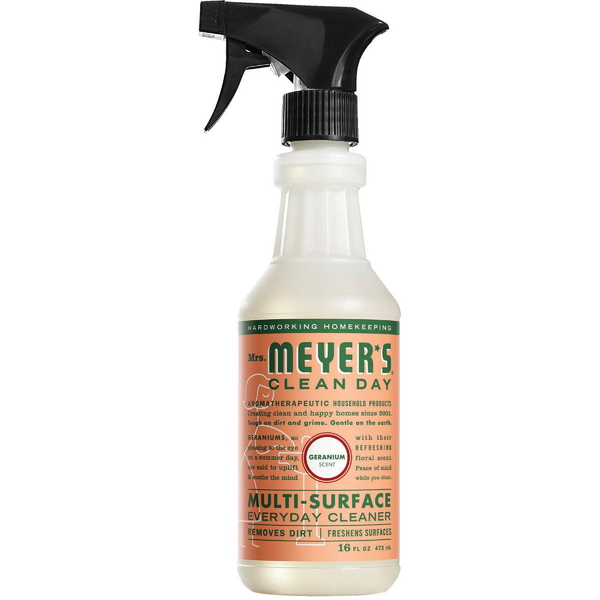 GERAN COUNTERTOP CLEANER - 13118 by Mrs Meyers Clean Day