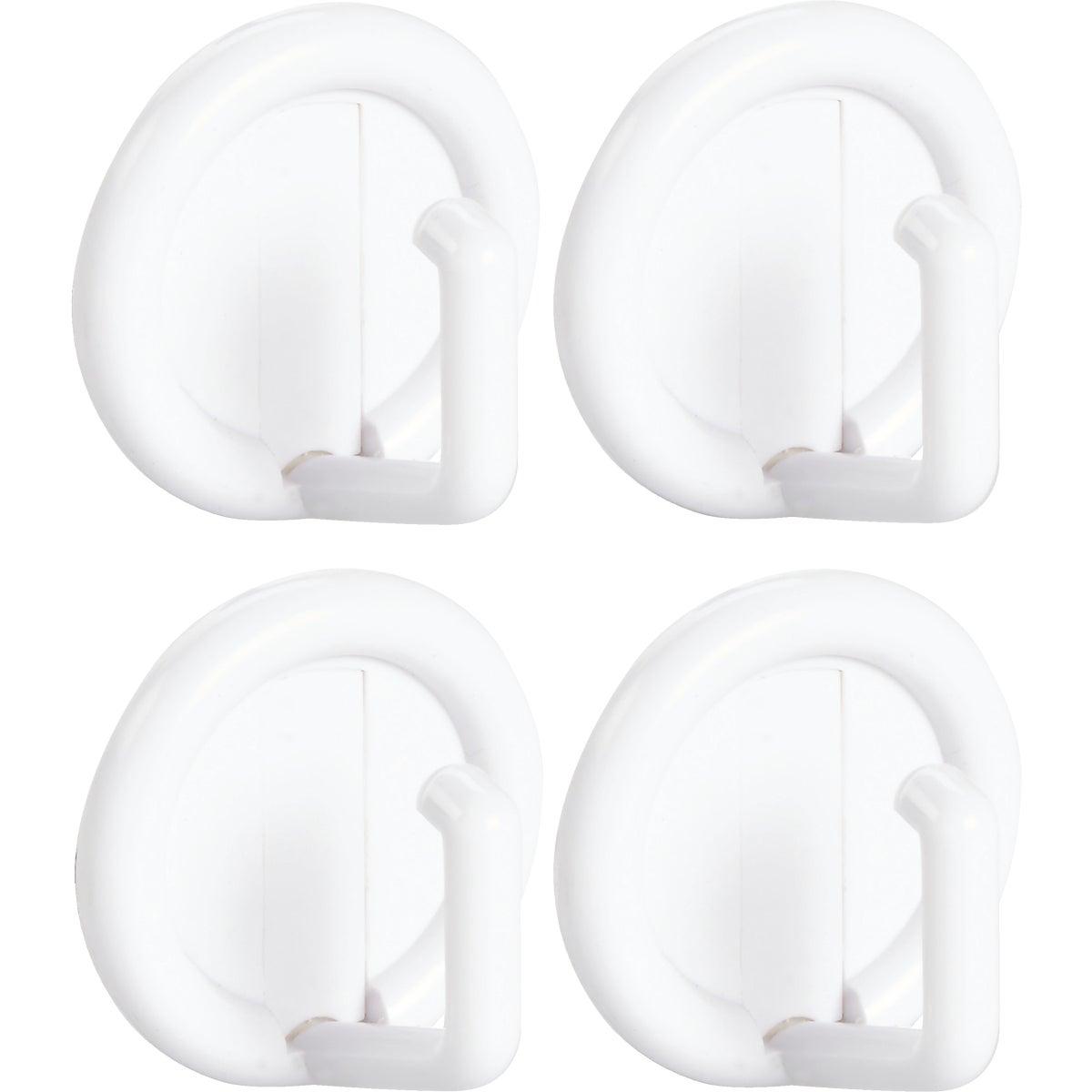 InterDesign Utility Adhesive Hook, 15001