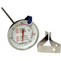 Taylor Precision CANDY/DP FRY THERMOMETER 3505