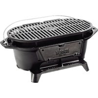 Lodge Mfg Co SPORTSMAN GRILL L410
