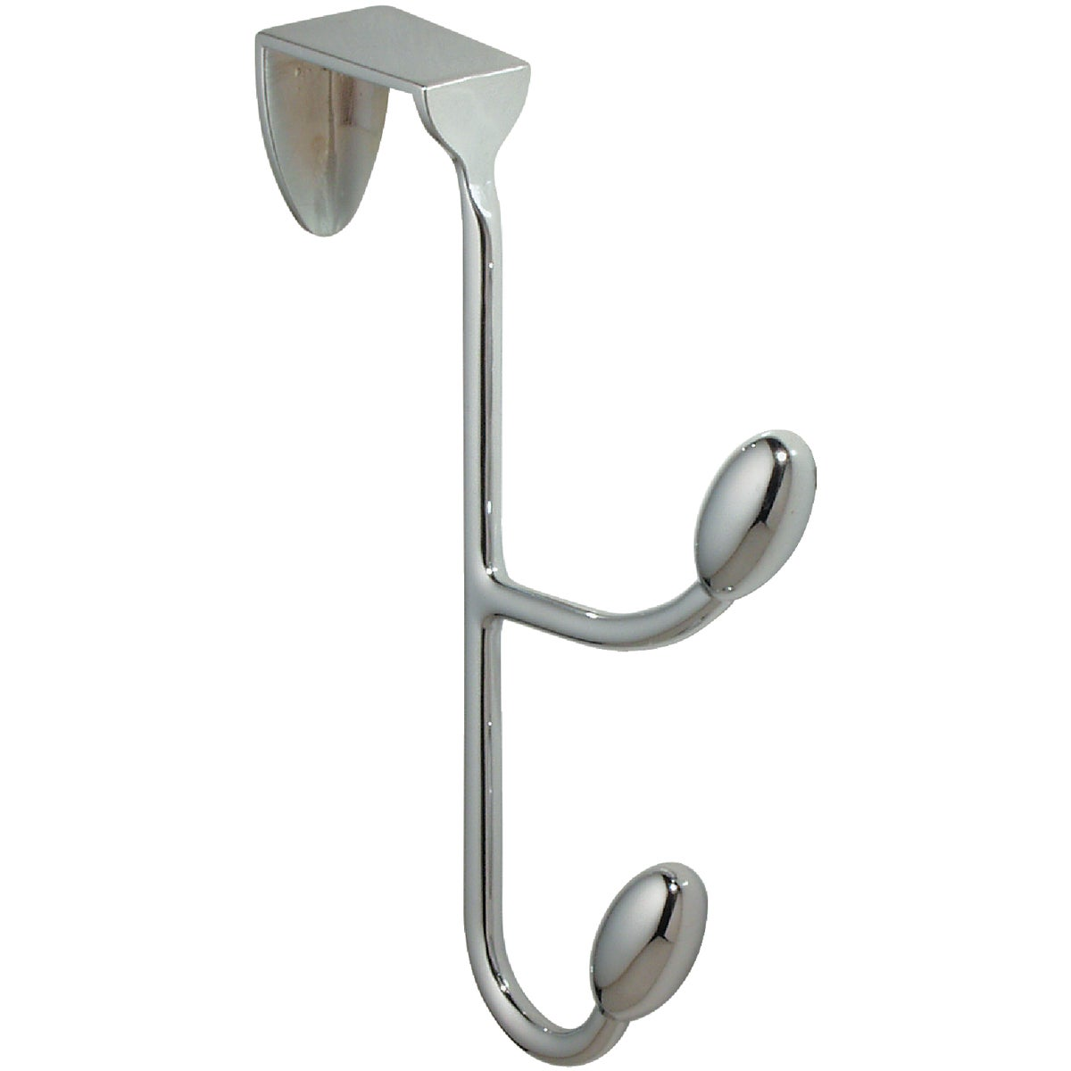 DOUBLE OVER DOOR HOOK - 76500 by Interdesign Inc