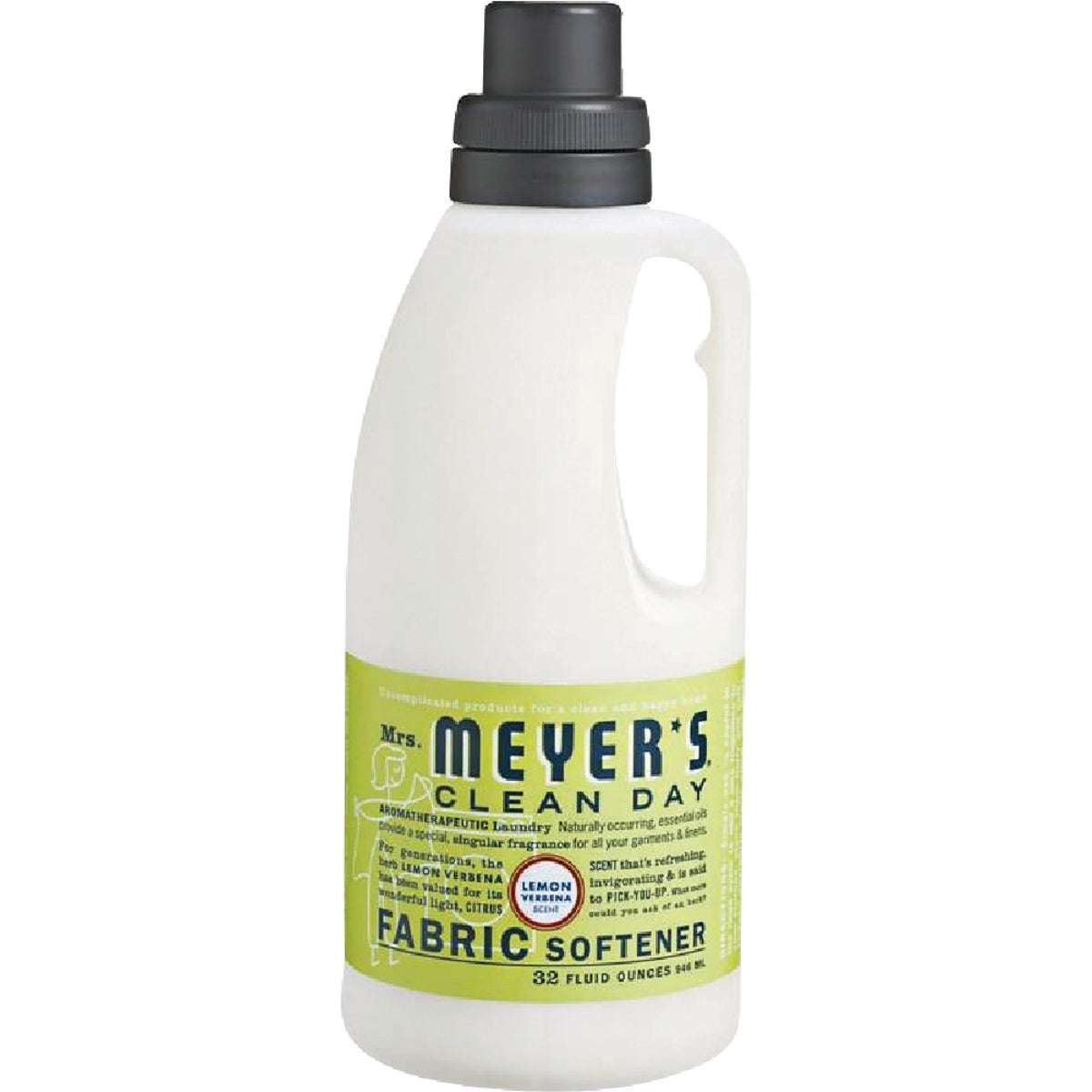 Mrs Meyer's Clean Day Fabric Softener