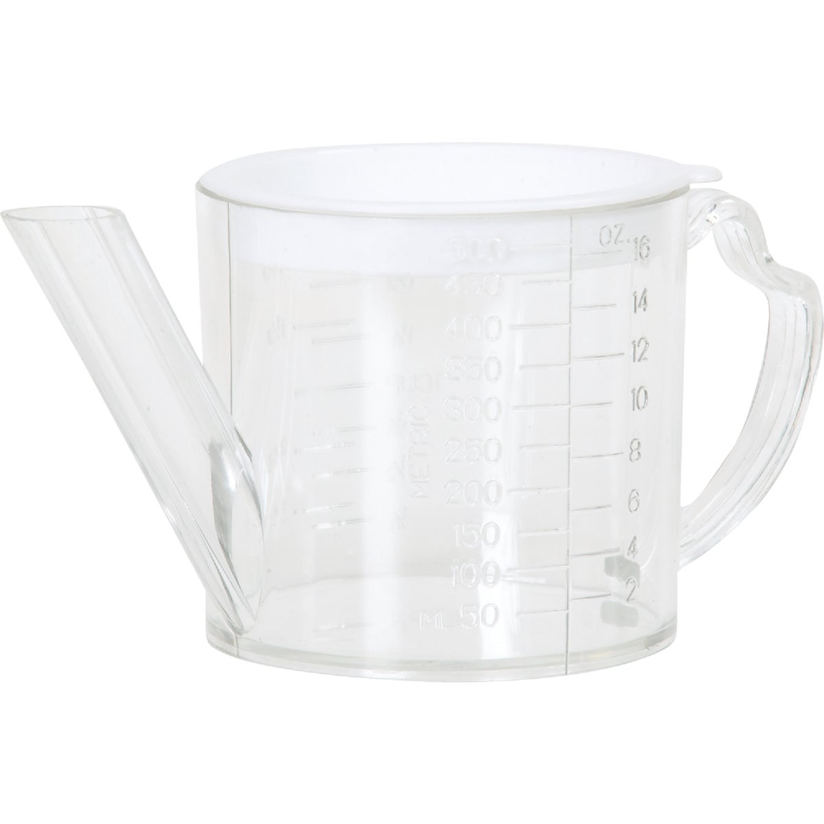2 CUP SEPARATOR/STRAINER