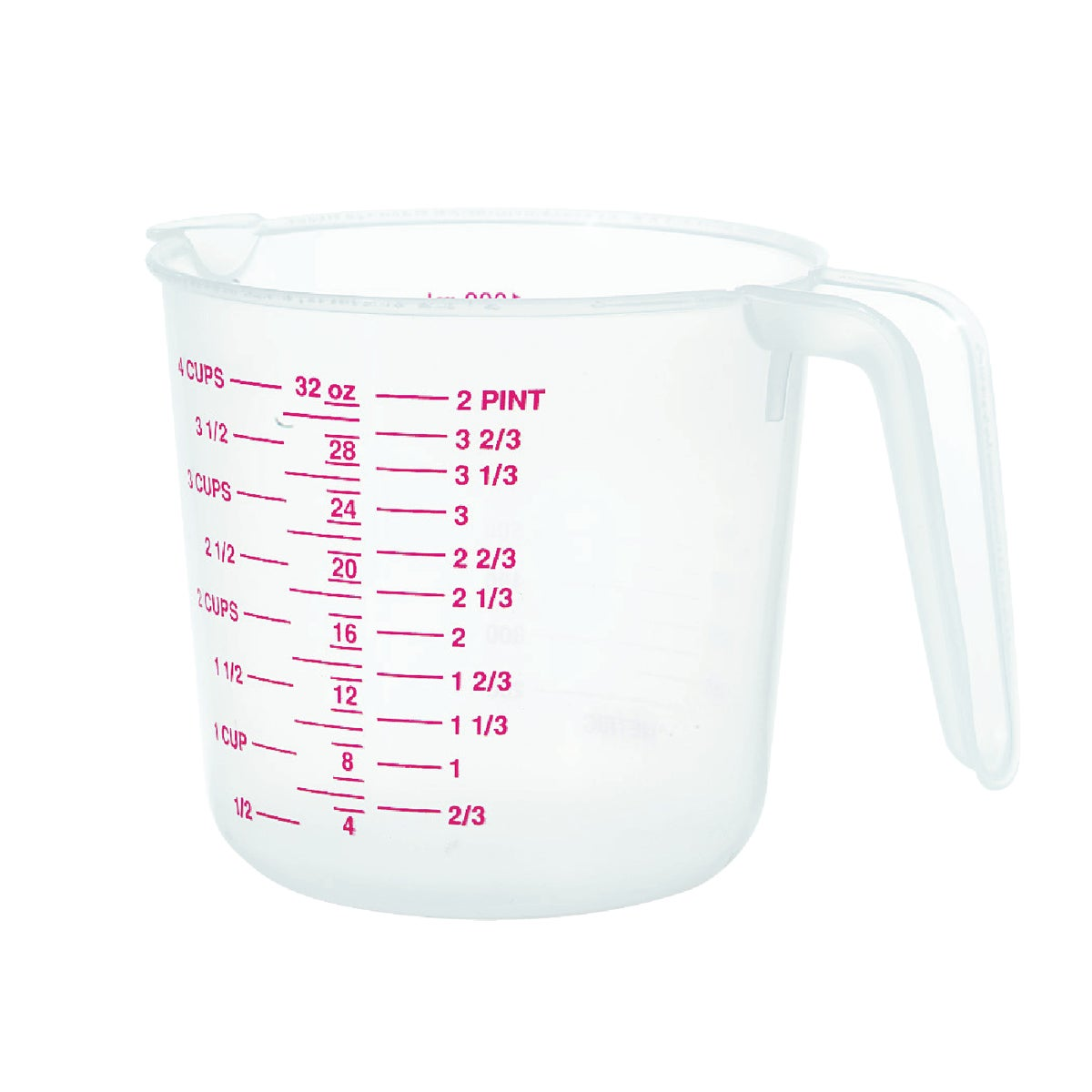 4 CUP MEASURING CUP - 3037 by Norpro