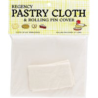 Norpro PASTRY/ROLLING PIN CLOTH 3093