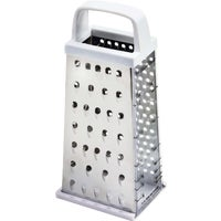 Norpro 4-SIDED SS GRATER 311