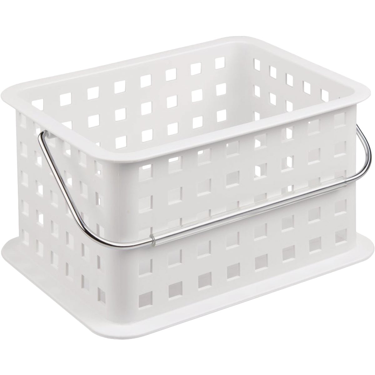 SMALL PLASTIC BASKET - 46201 by Interdesign Inc