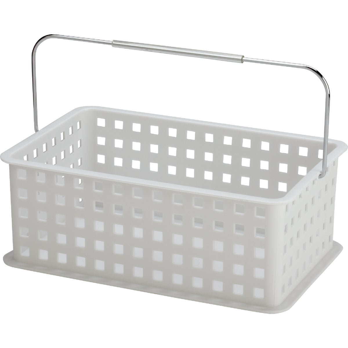 MEDIUM PLASTIC BASKET - 46301 by Interdesign Inc