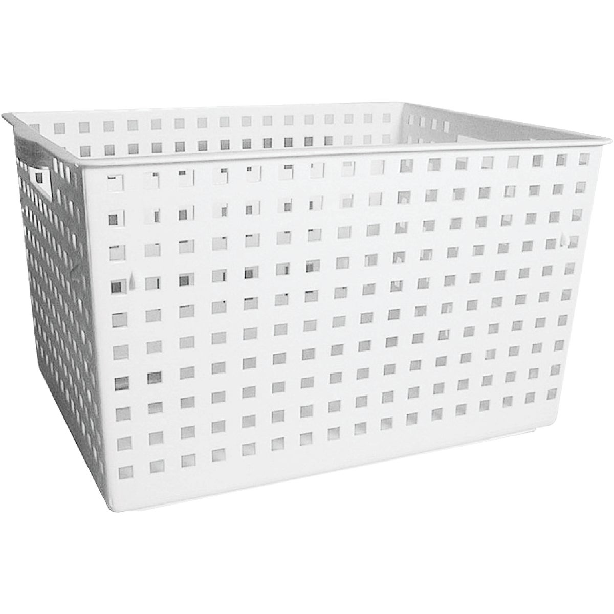 PLASTIC BASKET - 47001 by Interdesign Inc