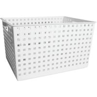 Interdesign PLASTIC BASKET 47001