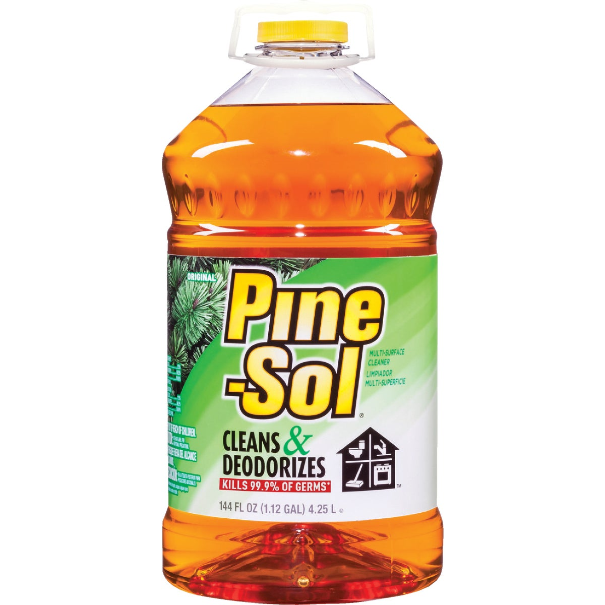 144OZ PINE-SOL CLEANER - 42464 by Clorox/home Cleaning
