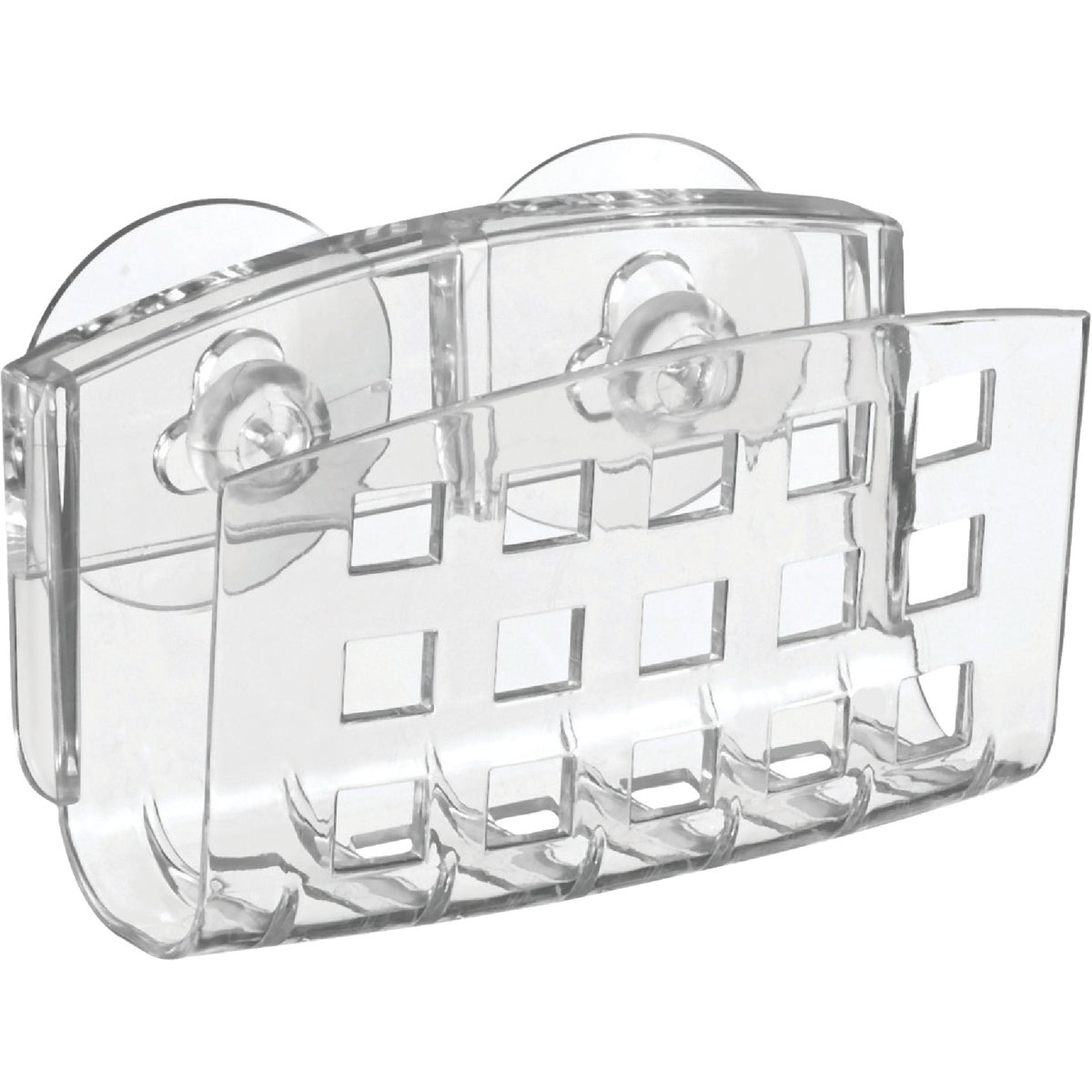 CLEAR SPONGE HOLDER - 25300 by Interdesign Inc