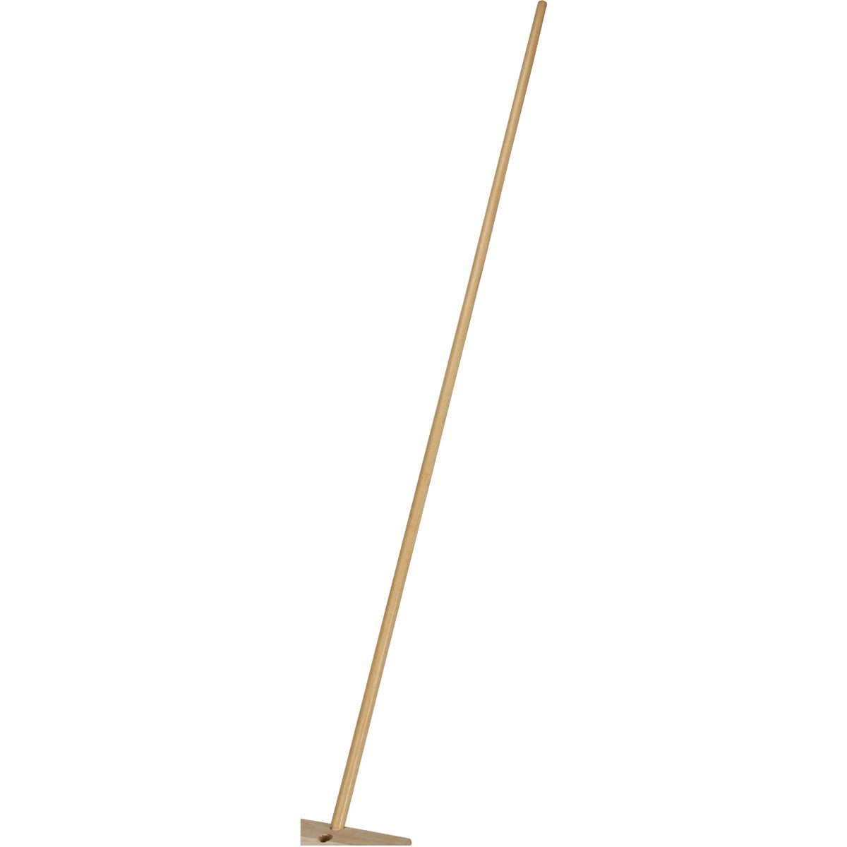 "72"" THREAD BROOM HANDLE - TH7202 by Waddell Mfg Company"