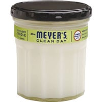 Mrs Meyers Clean Day 7.2OZ LEMON SOY CANDLE 42116