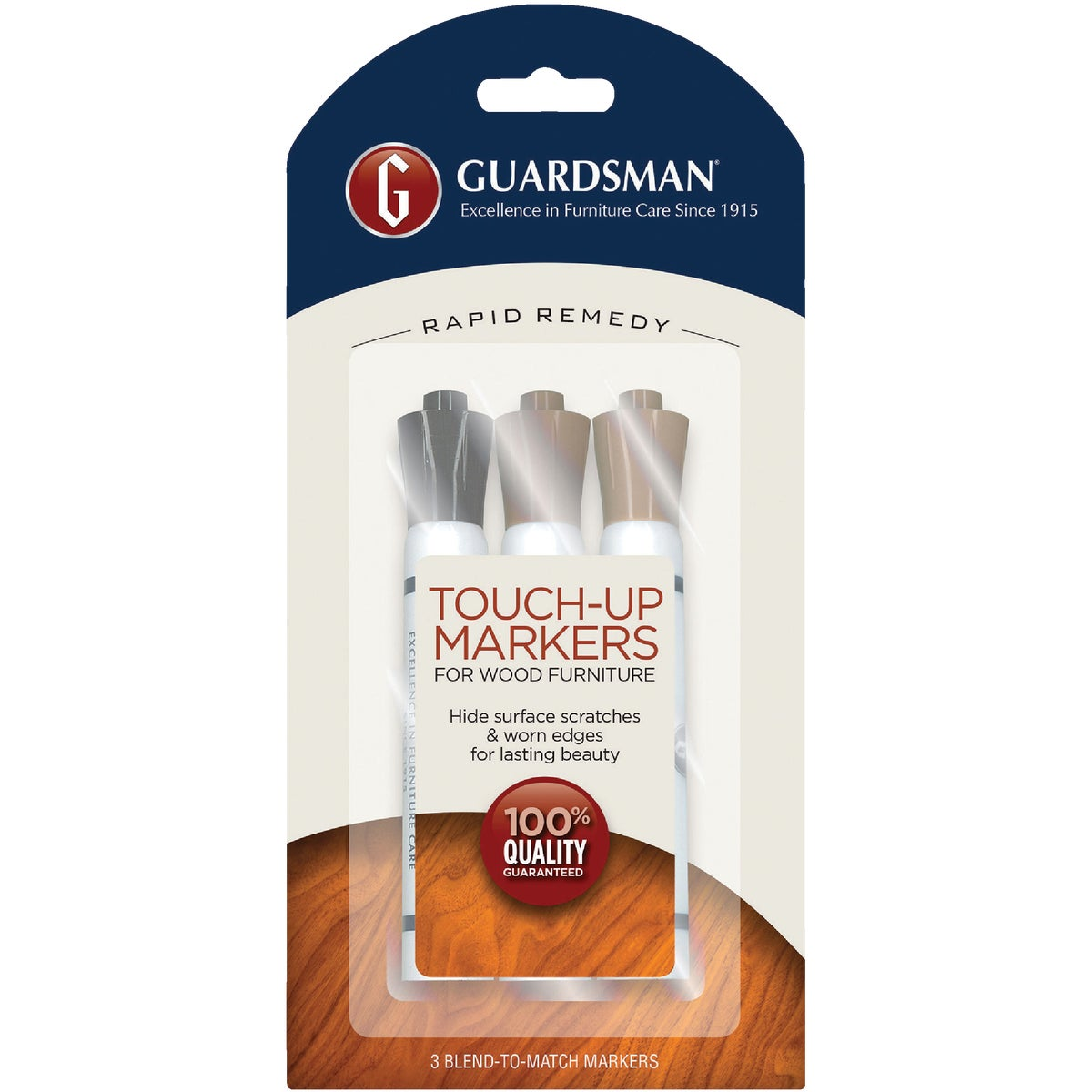 FURN TOUCH-UP MARKERS - 465200 by Valspar  Guardsman
