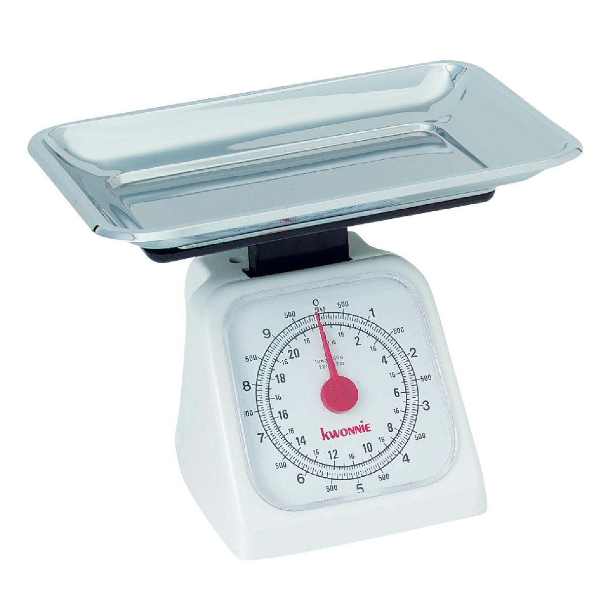 22LB FOOD SCALE - 8625 by Norpro