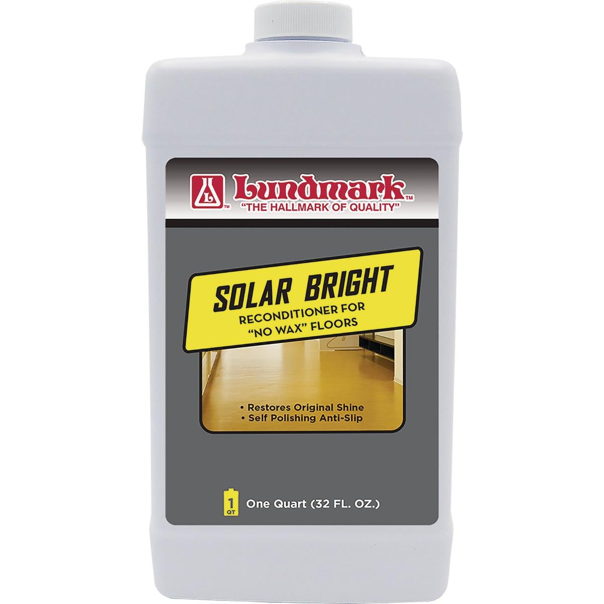 32OZ SOLAR BRIGHT - 3225F32-6 by Lundmark Wax Co