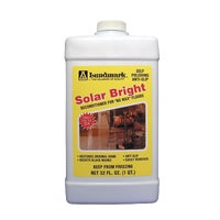Lundmark Wax 32OZ SOLAR BRIGHT 3225F32-6