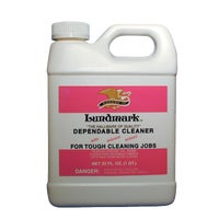 Lundmark Renews-It Dependable Wood Floor Cleaner, 3221F32-6