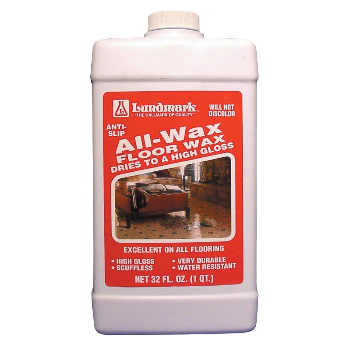 32Oz All-Wax Floor Wax