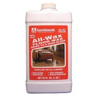 Lundmark Wax 32OZ ALL-WAX FLOOR WAX 3201F32-6