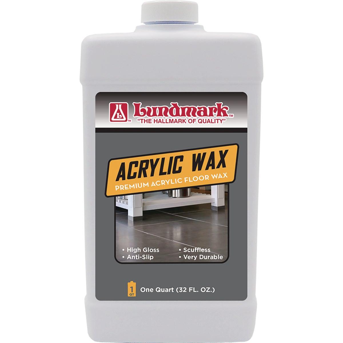 32Oz Acrylic Floor Wax