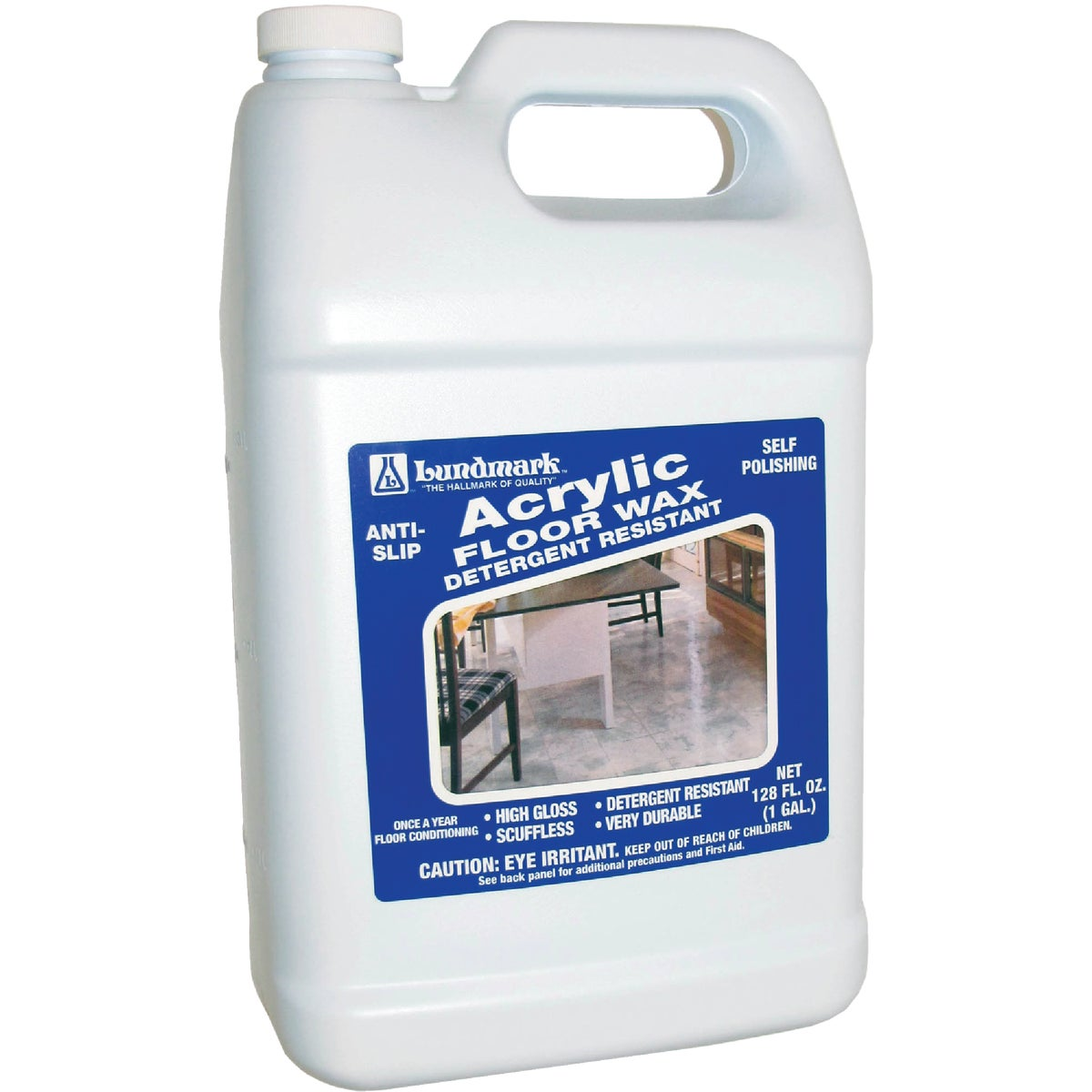 GAL ACRYLIC FLOOR WAX - 3203G01-2 by Lundmark Wax Co