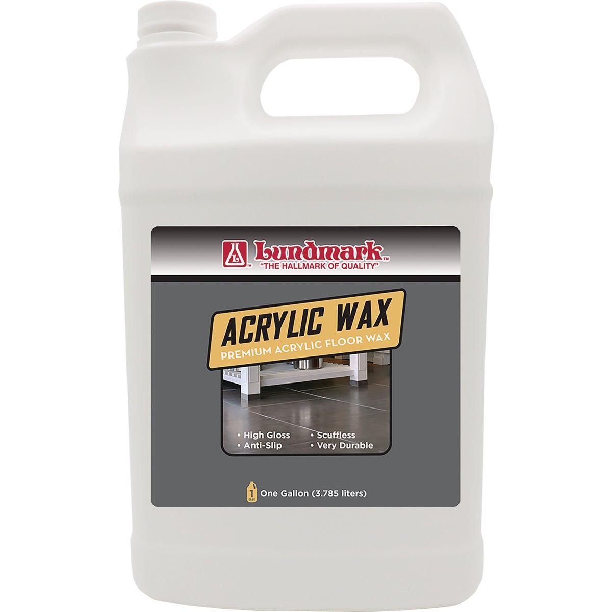 Acrylic Floor Wax