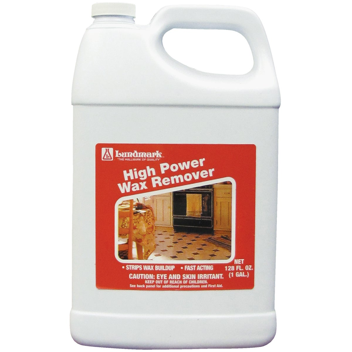 High Power Wax Remover