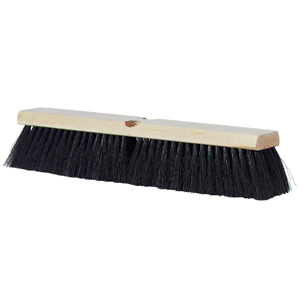 "18"" TAMPICO PUSH BROOM"