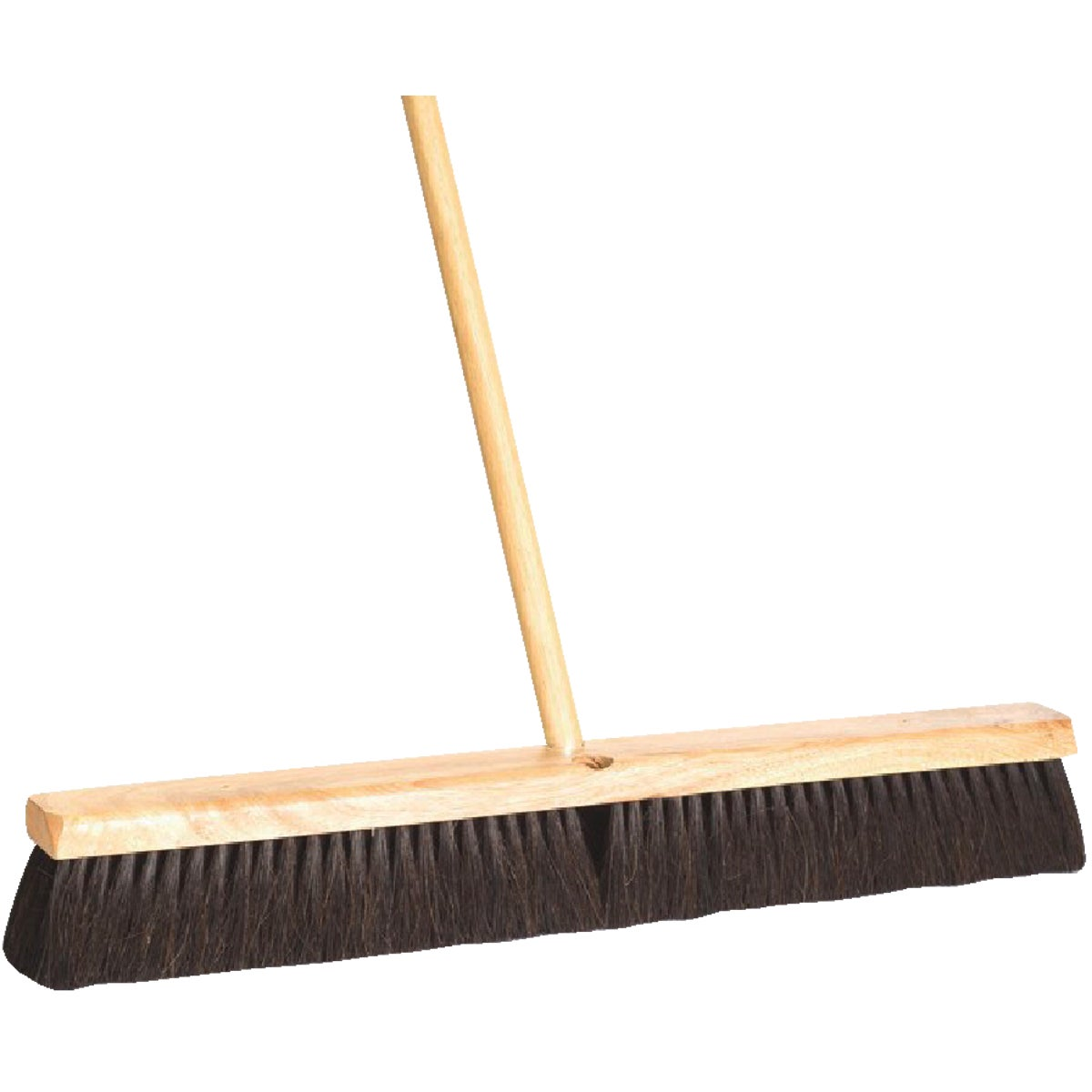 "24"" TAMPICO PUSH BROOM - 10663 by D Q B Ind"