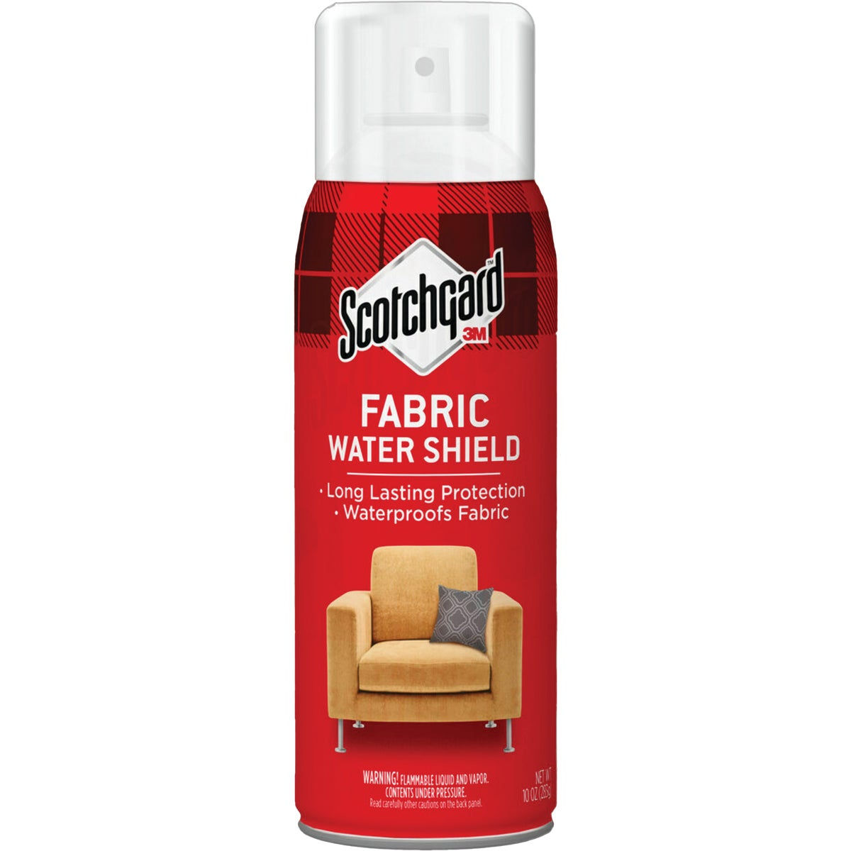 10OZ FABRIC PROTECTOR - 4101 by 3m Co
