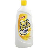 24Oz Lemon Soft Scrub
