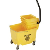 Impact Mop Bucket And Wringer Combo, 6Y/2635-3Y-90