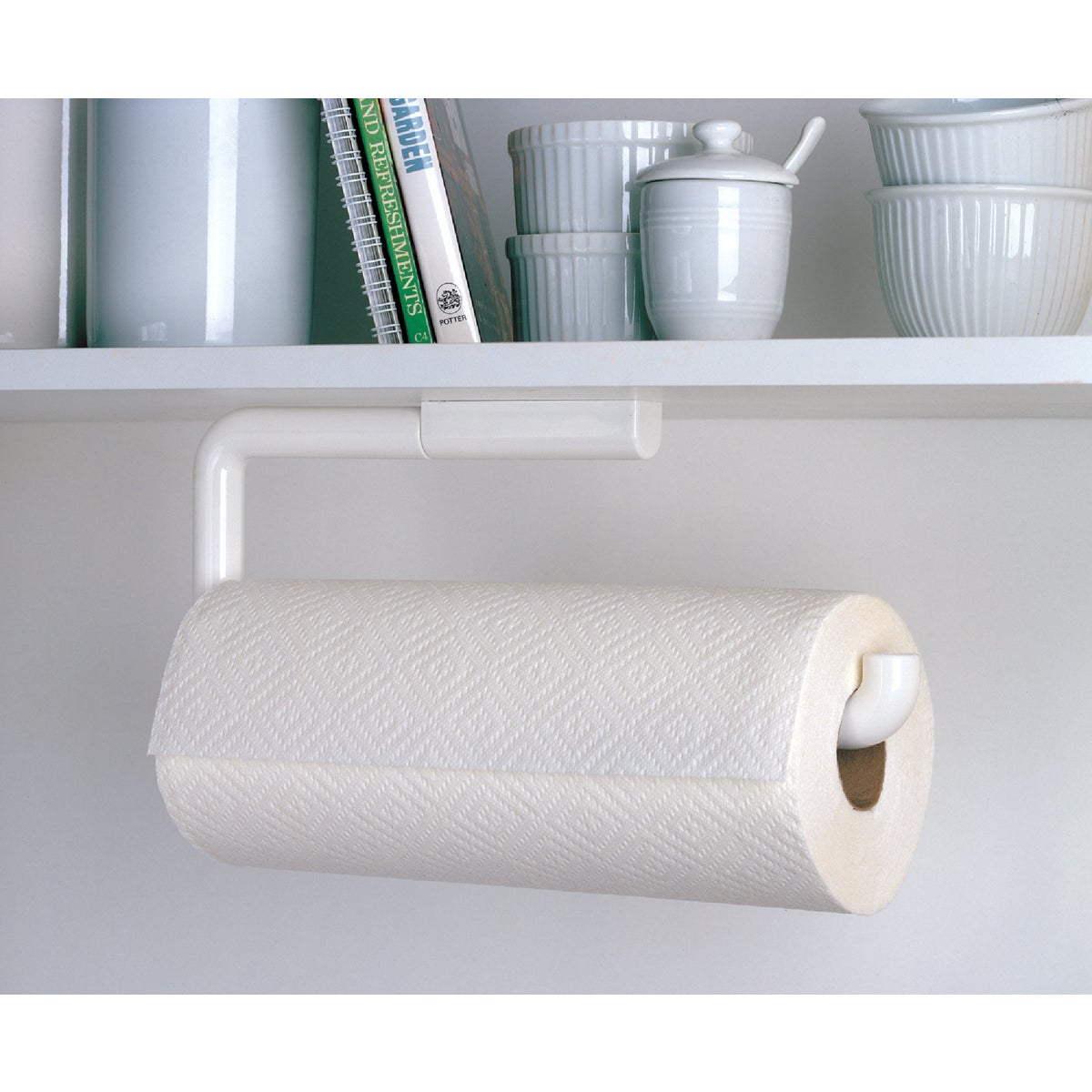 WH WL PAPER TOWEL HOLDER - 35001 by Interdesign Inc
