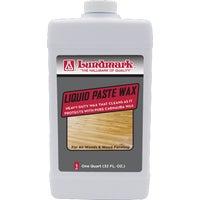 Lundmark Wax 32OZ LIQUID PASTE WAX 3208F32-6